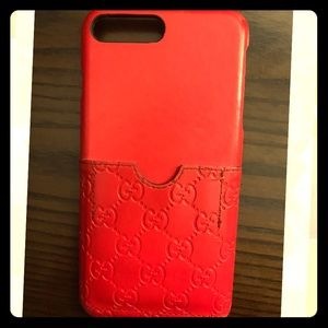 iPhone 7/8 Plus Case.